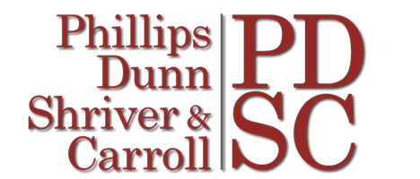Phillips, Dunn, Shriver & Carroll